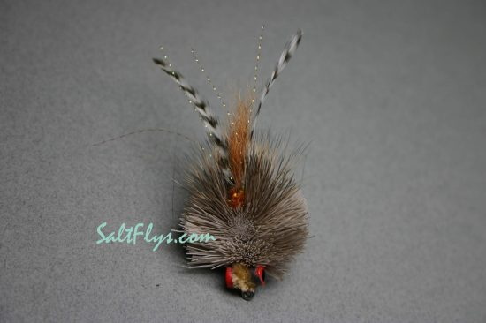 Redfish Joe Fly-back