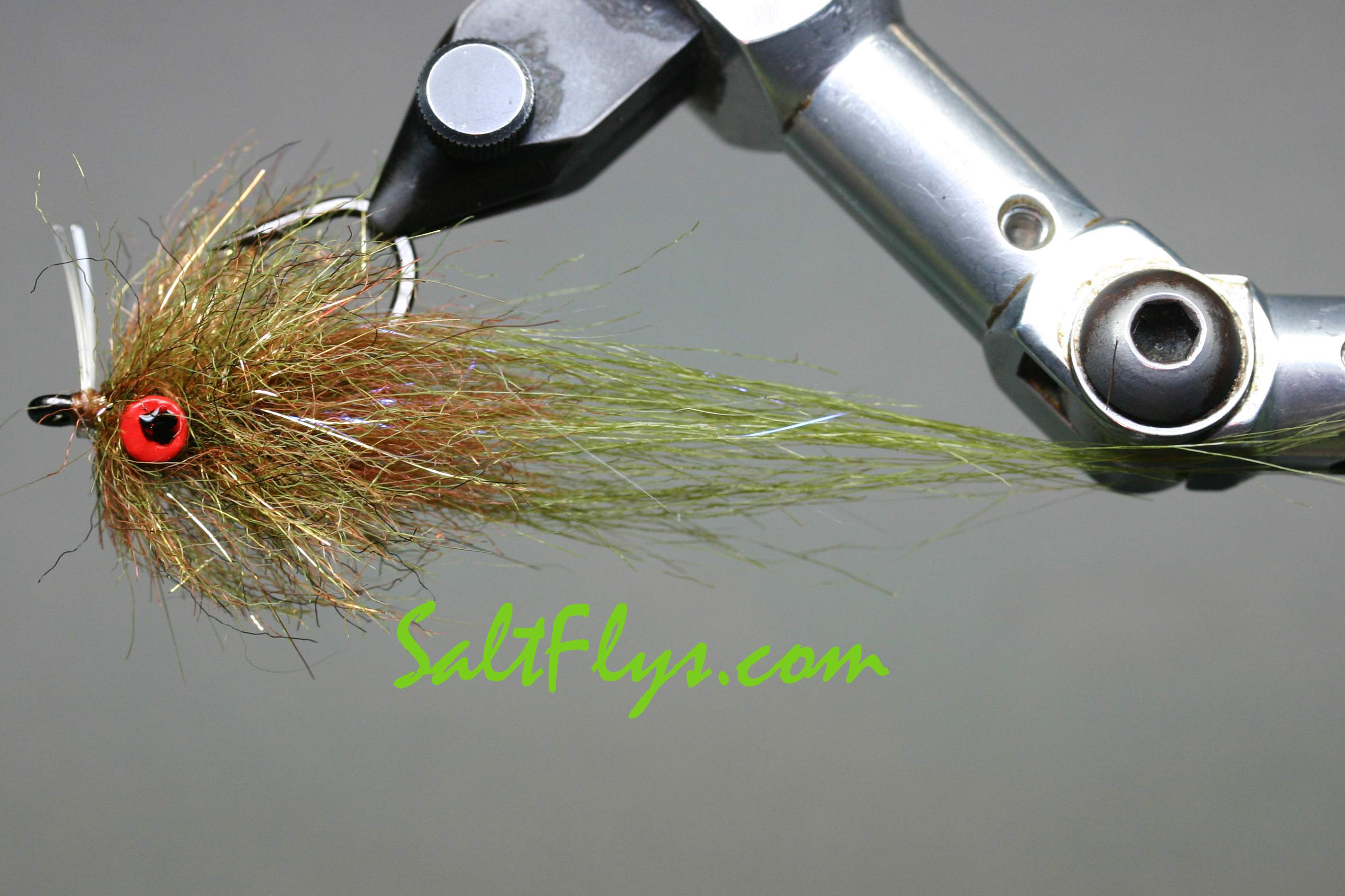 EP Fiber Goby Fly #1/0
