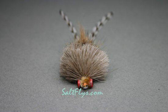 Redfish JoeFly-front