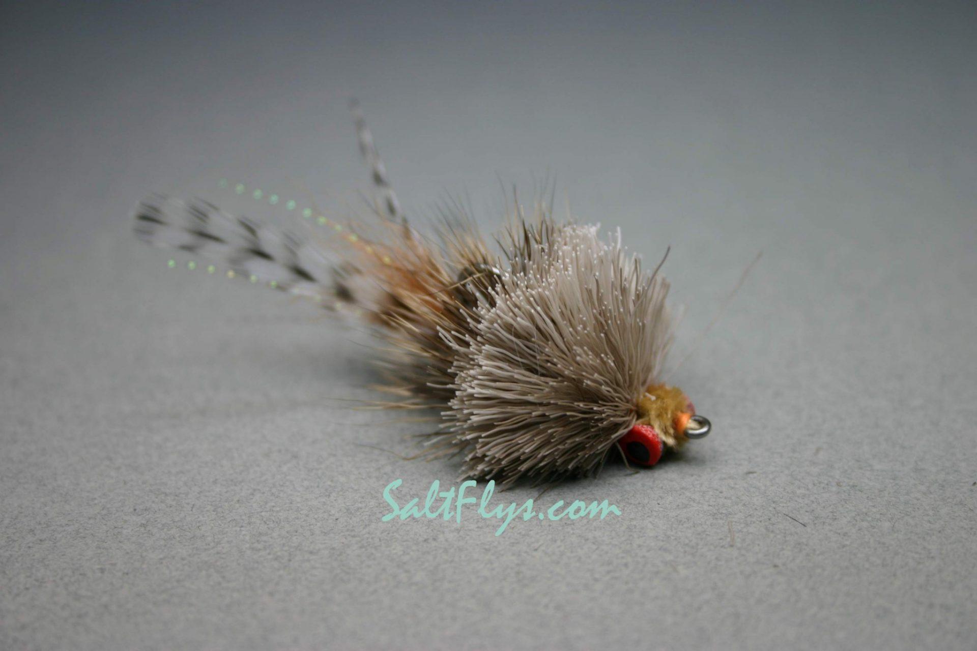 Redfish Joe Fly-side